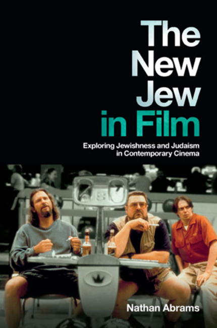 Book details rutgers university press the new jew in film fandeluxe Epub