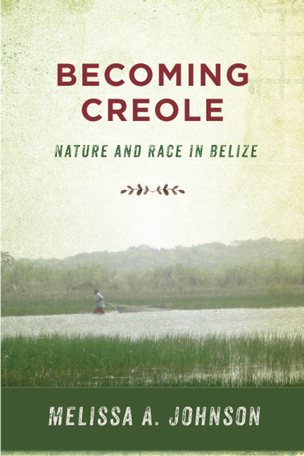 Becoming Creole